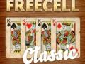Игры FreeCell Classic