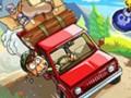 Игры Hill Climb Twisted Transport
