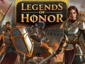 Игры Legends of Honor