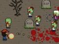 Игры Lemmy vs Zombies