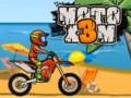 Игры Мото X3M