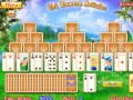 Игры Tri Towers Solitaire