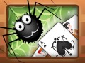 Игры Amazing Spider Solitaire