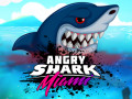 Игры Angry Shark Miami