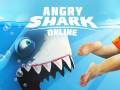 Игры Angry Shark Online