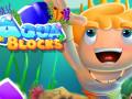 Игры Aqua Blocks