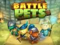 Игры Battle Pets