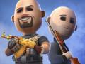 Игры Battlefield Elite 3d