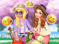 Игры BFFs Bike Girls
