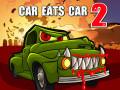 Игры Car Eats Car 2