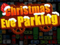 Игры Christmas Eve Parking