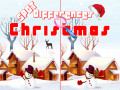 Игры Christmas Spot Differences