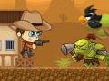 Игры Cowboy Adventures