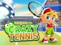 Игры Crazy Tennis