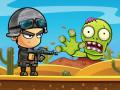 Игры Eliminate the Zombies