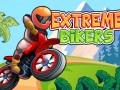 Игры Extreme Bikers
