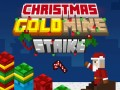 Игры Gold Mine Strike Christmas