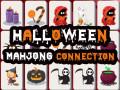 Игры Halloween Mahjong Connection