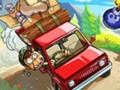 Игры Hill Climb Twisted Transport