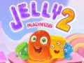 Игры Jelly Madness 2