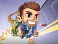 Игры Jetpack Joyride
