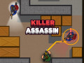 Игры Killer Assassin