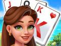 Игры Kings and Queens Solitaire Tripeaks