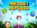 Игры Merge Defense