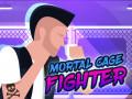 Игры Mortal Cage Fighter