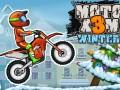 Игры Moto X3M 4 Winter