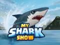Игры My Shark Show