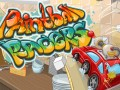 Игры Paintball Races