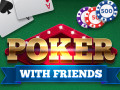 Игры Poker with Friends