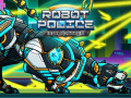 Игры Robot Police Iron Panther