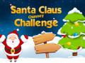 Игры Santa Chimney Challenge