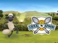 Игры Shaun The Sheep Chick n Spoon