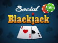 Игры Social Blackjack