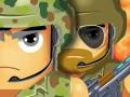 Игры Soldiers Combat