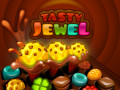 Игры Tasty Jewel