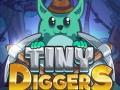 Игры Tiny Diggers