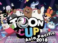 Игры Toon Cup Asia Pacific 2018