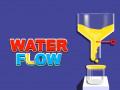 Игры Water Flow