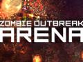 Игры Zombie Outbreak Arena
